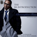 Young Chris - The Re-Introduction mixtape cover art