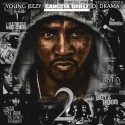 Young Jeezy - The Real Is Back 2 mixtape cover art