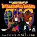 Yung L.A. - Lamborghini Leland mixtape cover art