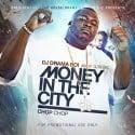 Chop Chop - Money In Da City mixtape cover art
