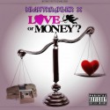 Nightkrawler X - Love Or Money mixtape cover art