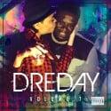 Dre Day 7 mixtape cover art