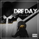DreDay Vol. 8 mixtape cover art