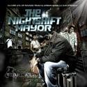The Nightshift Mayor mixtape cover art