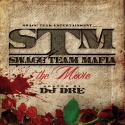 Yung Joc - Swagg Team Mafia (The Movie) mixtape cover art