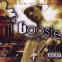 Lil Boosie - Best Of Lil Boosie (2 Disc) mixtape cover art