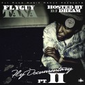 FlyGuy Tana - Fly Documentary 2 mixtape cover art