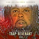 Greedy - Trap Revenant mixtape cover art