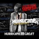 Hurricane Chris - Louisianimal 2 mixtape cover art