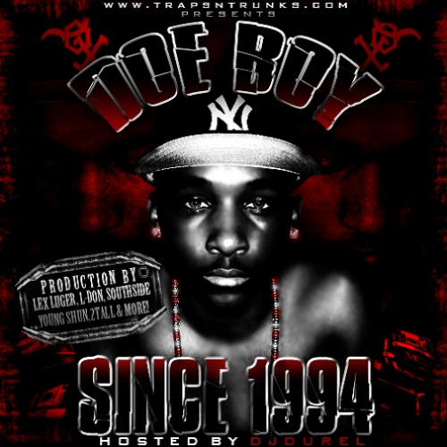 Doe Boy – Since 1994 [Mixtape]