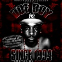 Doe Boy - Since 1994 mixtape cover art