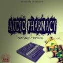 Sosa 808 - Audio Pharmacy mixtape cover art