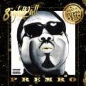 8ightball - Premro mixtape cover art