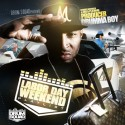 Drumma Boy's 2010 Labor Day Weekend Playlist mixtape cover art