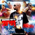 2011 All Star Playlist mixtape cover art