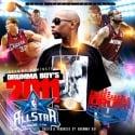 2011 All Star Playlist mixtape cover art