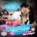 Allie Baby - Study Hall mixtape cover art