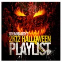 Drumma Boy's 2K12 Halloween Playlist mixtape cover art