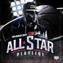 Drumma Boy's 2K14 All Star Weekend Playlist mixtape cover art