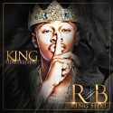 KingHeartBreaker - R&B King Shxt mixtape cover art