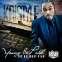 Kristyle - Young & Paid (The Business Plan) mixtape cover art