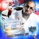 Memorial Weekend Playlist 2010 mixtape cover art