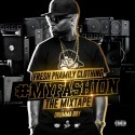 #MyFashion (Hosted By Drumma Boy) mixtape cover art