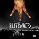 Welcome To My City 3 mixtape cover art