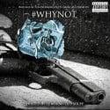 Hawkjunya & Qrue - #WhyNot mixtape cover art
