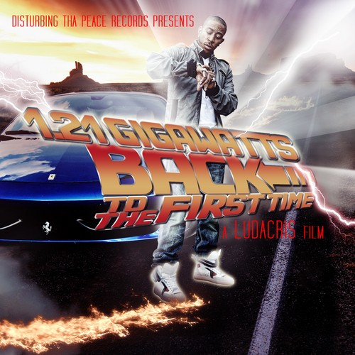 Ludacris Ft. Big K.R.I.T. – I'm On Fire [Prod. By Mike Will Made It] [NO DJ]