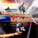 Ludacris - 1.21 Gigawatts (Back To The First Time) mixtape cover art