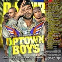 Dipset Season 3 (Uptown Boys) mixtape cover art
