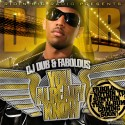 Fabolous - You Already Know mixtape cover art