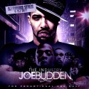 Joe Budden VS The Industry mixtape cover art