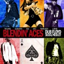 Blendin Aces 2007 mixtape cover art