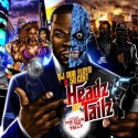 50 Cent - Headz Or Tailz mixtape cover art
