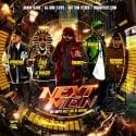 Next Men mixtape cover art