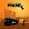 Phene - Leap Of Faith mixtape cover art