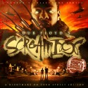 Screamixx One mixtape cover art