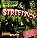 Streetshow mixtape cover art