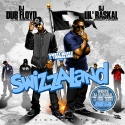 Swizzaland (Timbaland & Swizz Beatz) mixtape cover art