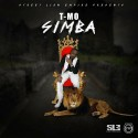 T-Mo - Simba mixtape cover art