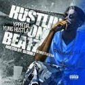 YPPH Da Yung Hustla - Hustlin On Beatz mixtape cover art