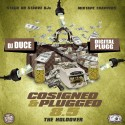 Co-Signed & Plugged 8.5 (The Holdover) mixtape cover art