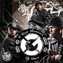 G-Unit Remixes mixtape cover art