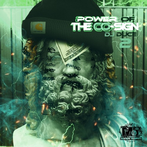 Power Of The Co-Sign 2 - DJ Duce