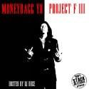 Project F 3 mixtape cover art