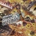 Zovakcain - Instrumental Veteran mixtape cover art