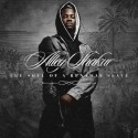 Alley Boy - Alley Shakur mixtape cover art