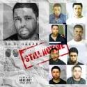 B Green - Still Active mixtape cover art